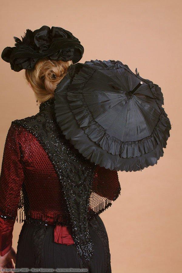 1860-black-silk-parasol-10