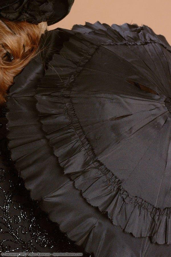 1860-black-silk-parasol-11