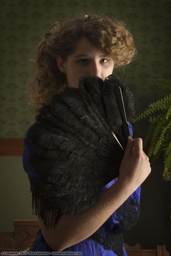 1880-black-ostrich-fan-15