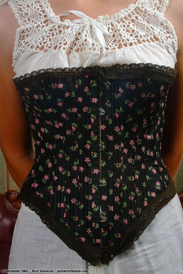 1890-black-cotton-corset-14