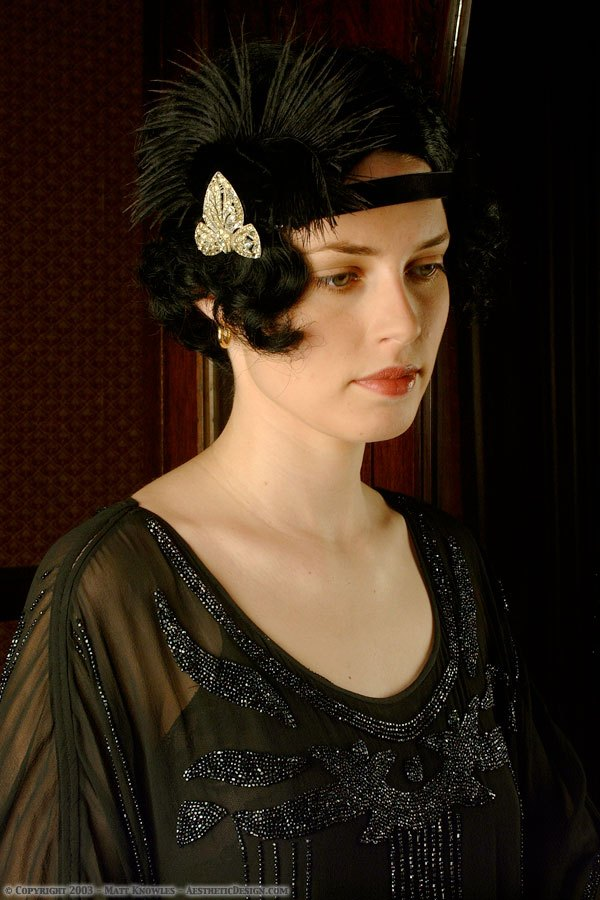 1920-black-silk-dress-19