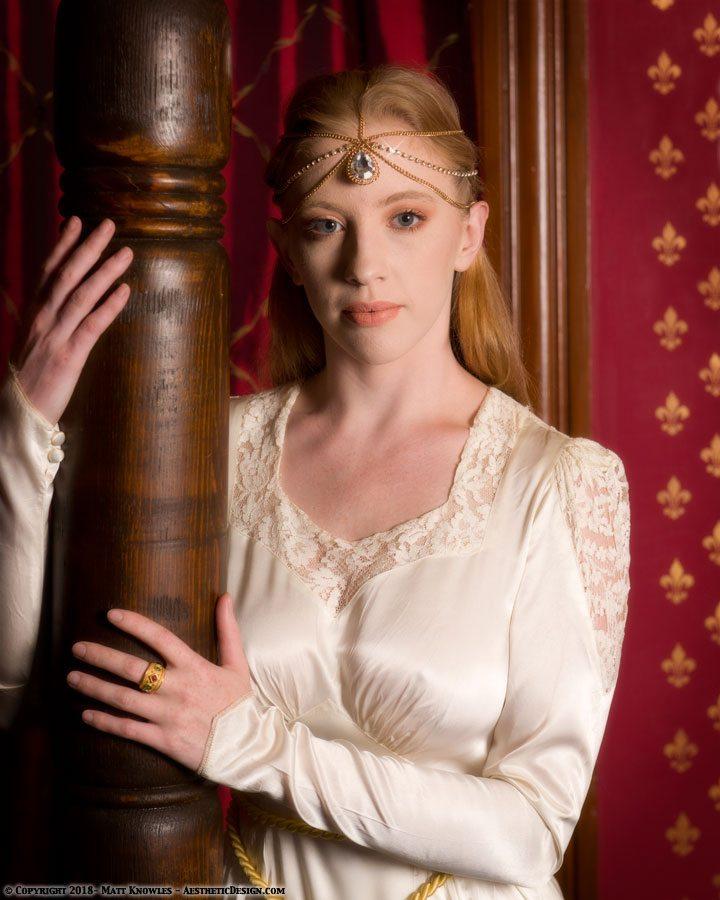Princess Margo