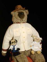 Benbow Bear Family