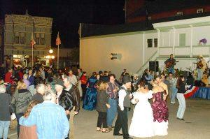 Ferndale Sesquicentennial Dance