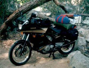 1983 Yamaha Vision