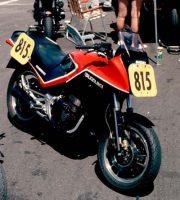 1986 Suzuki GS550es