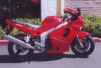 1999 Triumph Sprint ST