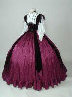 1864 Day Dress