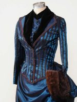 1883 Day Dress
