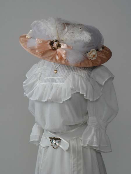 1902 Day Dress