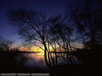 Eel River Sunset