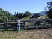 Eleanor May's Barn