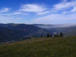 Bear River Valley