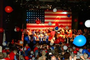 4th of July at the Rep