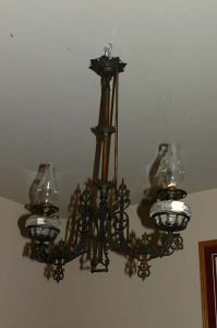 Parlor light