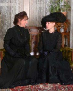 Lori & Jessica