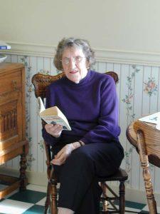 Grandma Key