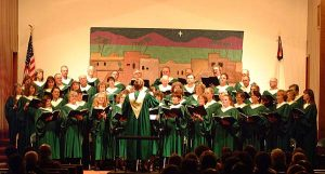 Ferndale Community Choir