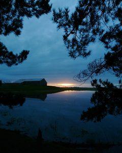 Loleta Sunrise