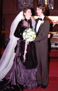Matt & Lori's Wedding Day
