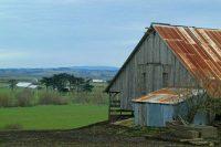 Ferndale Barn