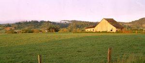 Ferndale Barns