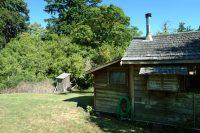 Bear River Cabin