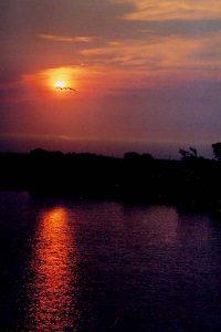 Loleta Sunset