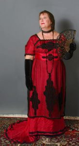 Dress for Paula