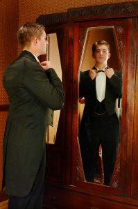 Vintage Men's Suit
