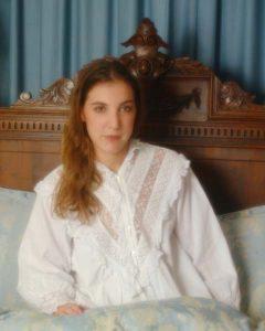 Vintage Nightgown