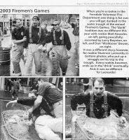 Firemen's Games
