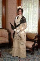 Sheila Victorian Dress