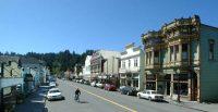 Ferndale Main St.