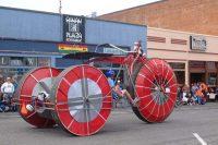 Big Trike