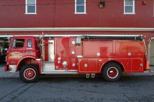 1977 Howe Engine