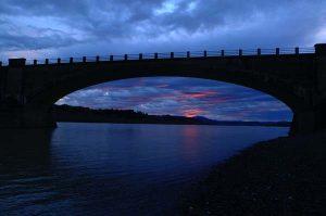 Fernbridge Sunrise