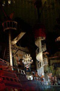Treasure Island Pirates