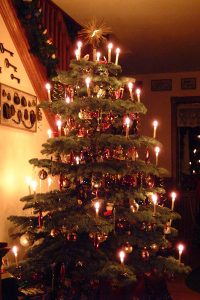 Courtemanche Christmas Tree