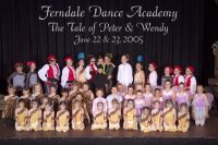 Ferndale Dance Academy