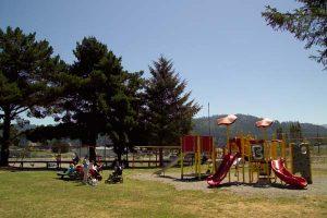 Rio Dell park