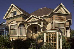 Miranda & Diane's Home