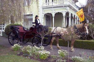 Ferndale Carriage