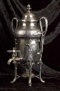 Antique Coffee Urn