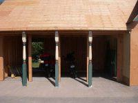 Garage Stalls