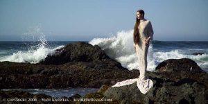 Lost Coast Mermaid