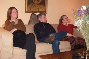 Lori, Michael & Melody
