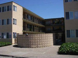 San Mateo Apartment