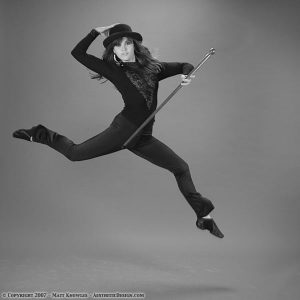 Ayrica leaping