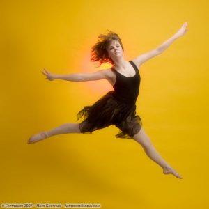 Ayrica dancing